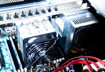 Bovis IPC | Server RAID